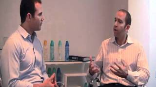 The Wellbeing Manager Interviews Chris Noonan on superfoods