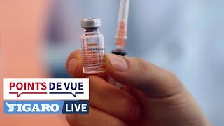 🔴Débat - Retard des vaccins - La faute aux labos ?