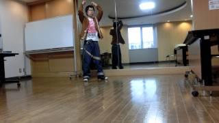 アニメーションダンサー必須スキルのストロボ講座です。 HP→purebell.co...