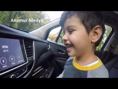 Opel Mokka X Dizel Otomatik Baba Ogul Test