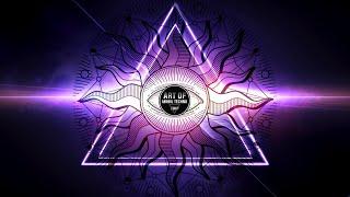 Boris Brejcha Style & Art of Minimal Techno Favourites - Illuminati by RTTWLR