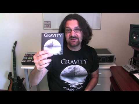 Gravity Midnight Sonata Album Review