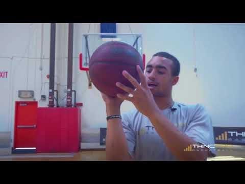 Техника Броска Баскетбольного