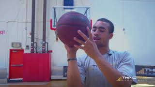 Техника Броска Баскетбольного Мяча в Деталях
