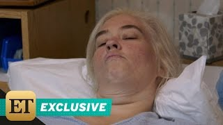 EXCLUSIVE: Mama June Worries About Losing Signature 'Turkey Neck' Before 'From Not to Hot' Surgery