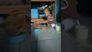 Putu Lanang Pasaran dewe,,, ANAK AKTIF