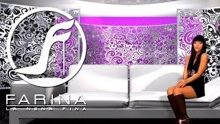 FARINA - HASTA EL FINAL [VIDEO OFICIAL HD]