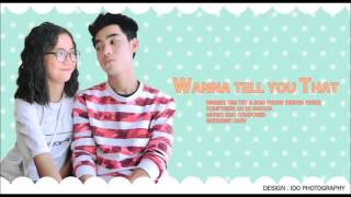 Wanna Tell You That By Kim Try & Kroch Kwex Khmer Original Song