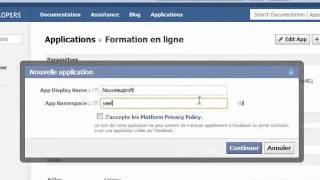 Comment creer un nouveau profil facebook