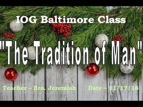 IOG Baltimore -