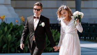 Анна и Сергей. Свадьба в Гаване (Куба)