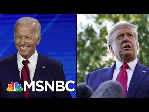 Arizona To Certify, Wis. Finishes Recount, Pa. Throws Out Challenge | Morning Joe | MSNBC