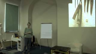 видео Лекторий в Политехническом музее