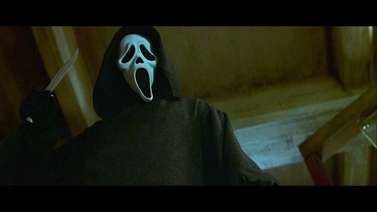 Scream 5 - Google