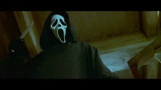 Scream 5 Trailer