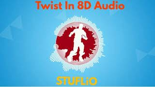 (FREE) Twist Emote In 8D Audio | Fortnite Battle Royale (Read Description)