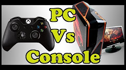 Top 10 Reasons PC is better than Consoles