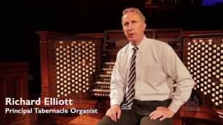 Richard Elliott Discusses the Wanamaker Organ