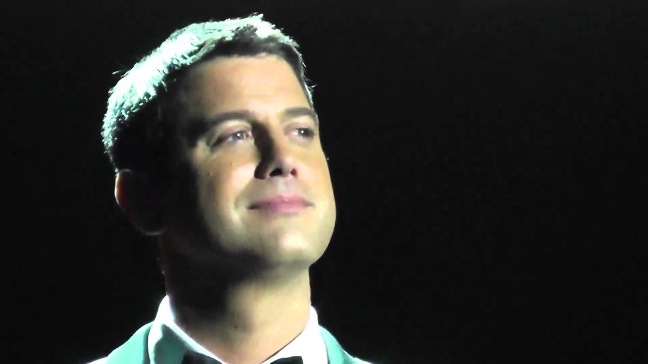 Il divo in moscow unchained melody senzacatene youtube - Il divo unchained melody ...