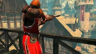 Game of Thrones RPG First Trailer  PS3  Xbox 360