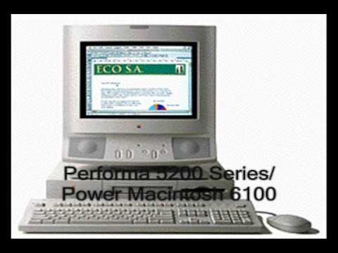 Mac Startup Sounds