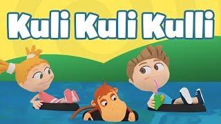 Gambar cover Kukuli – Kuli Kuli Kulli Kukuli Şarkısı 🐵 | Tam 10 Dakika | Eğlenceli Çocuk Şarkıları Çizgi Filmler