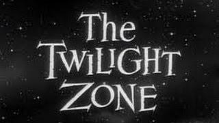 The Twilight Zone (Parody)