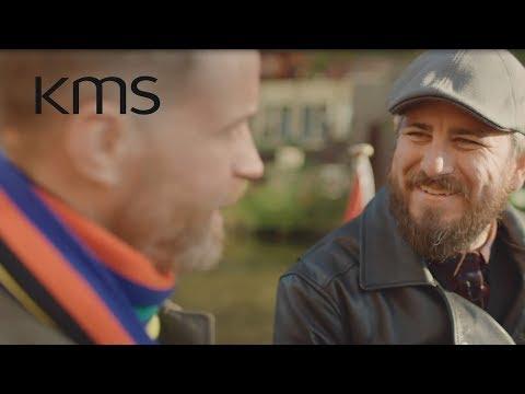 KMS | City Inspiration | Amsterdam