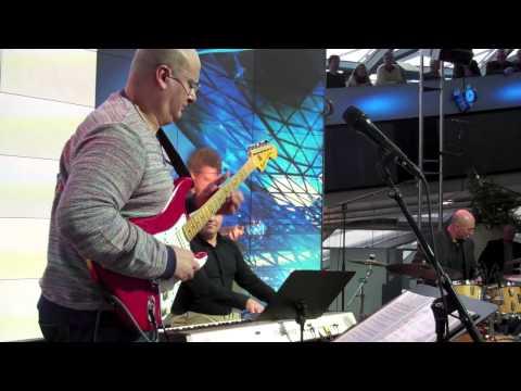 Michel Sajrawy Trio - Zanjaran - زنجران