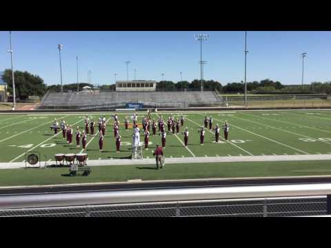 De Leon High School Band