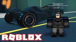 The Roblox Batman Videos The Roblox Batman Clips Clipfailcom - batman y roblox