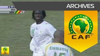 Guinea - Senegal : Quarter Final