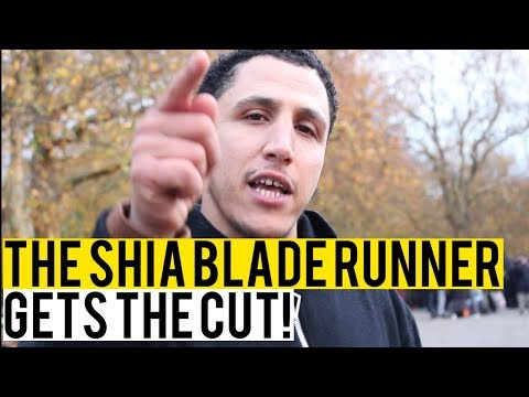 THE SHIA BLADE RUNNER GETS THE CUT! (REFUTED)