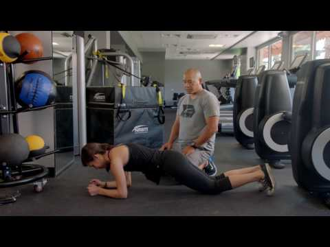 Add Variations to Your Planks