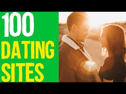 100 Dating Sites - Are You Looking For A Long-Term Relationship?