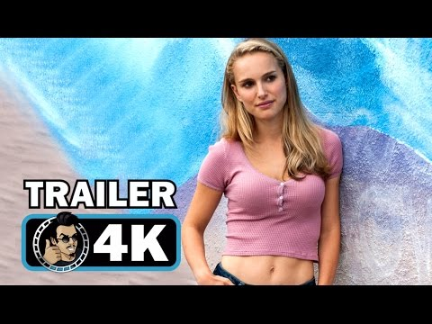 SONG TO SONG Official Trailer (4K ULTRA HD) Natalie Portman, Ryan Gosling Drama Movie [2017]