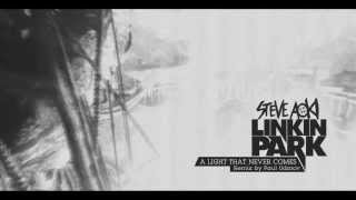 Linkin Park x Steve Aoki - A LIGHT THAT NEVER COMES(Remix by Paul Udarov)