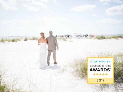 Beach Weddings at Pink Shell Beach Resort & Marina | Fort Myers Beach, Florida
