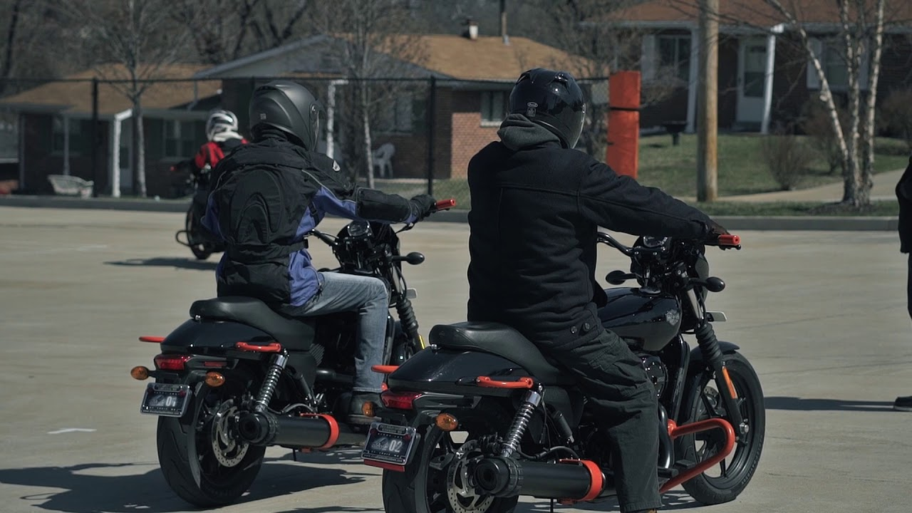 Riding Academy | Kirkwood, Missouri | Motorcycle Safety Class