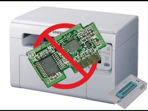 скачать прошивку для принтера Samsung Scx 3400 - фото 6