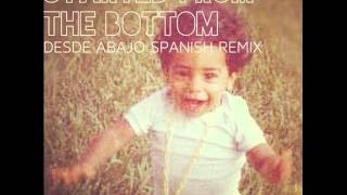 Gambar cover Young Hollywood - Desde Abajo (Started From The Bottom Spanish Remix)