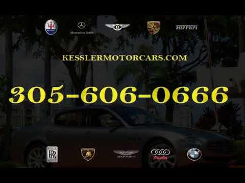 2006 Maserati Quattroporte Executive Package For Sale In Miami, FL