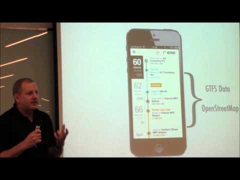 PlugFest IPC Workshop #1 - Part 5: Building Mobile Apps using Singapore Government Data