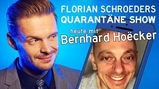 Die Corona-Quarantäne-Show vom 14.05.2020 mit Florian Schroeder und Bernhard Hoëcker