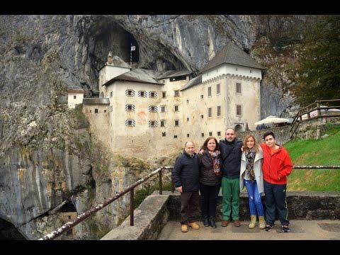 Reservar tour en español cuevas de Postojna, castillo de Predjama y lago de Bled