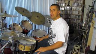 Drum Lesson: House, Electronica, Trance, Techno, Trip Hop, Downtempo, Ambient, Experimental and more