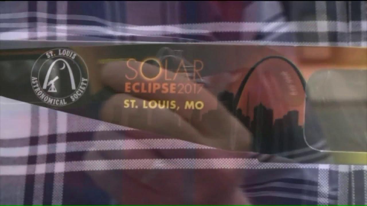 School Closings For Aug  21 Total Solar Eclipse  Fox 2 St  Louis 02:00 HD