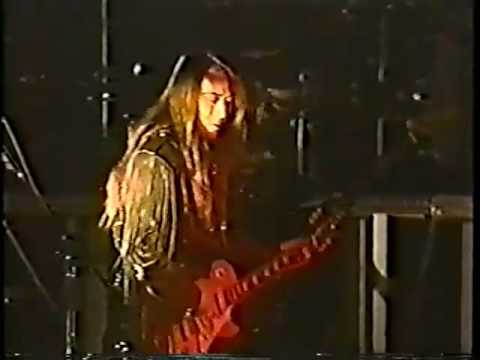 X JAPAN 1992.01.05 Stab Me In The Back