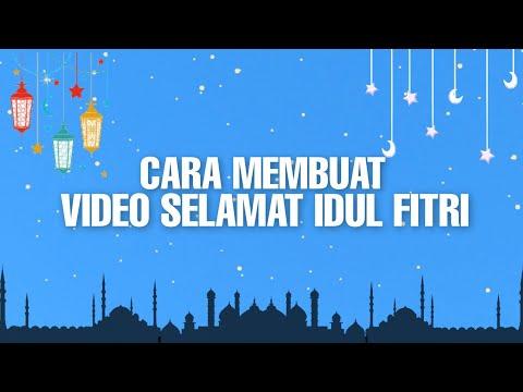 Kekinian Ucapan Selamat Hari Raya Idul Fitri 2019 1440 H