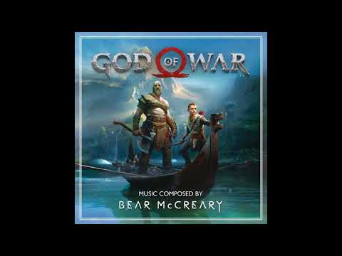 11. Echoes of an Old Life   God of War OST